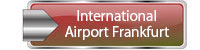 International Airport Frankfurt